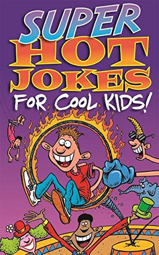 Various - Super Hot Jokes for Cool Kids!