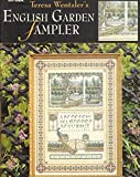 img - for Teresa Wentzler's: English Garden Sampler, Cross Stitch (Leisure Arts #102808) book / textbook / text book