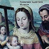 Francisco Guerrero: Motecta