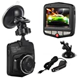 Dash Cam for Car,2.31'' Mini Dashboard Camera with FHD 1080P Car DVR Resolution and 140 Degree Wide Angle Lens Night Vision Loop Recording G-Sensor On