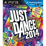 Just Dance 2014 - Playstation 3 by UBI Soft  (Oct 8, 2013)