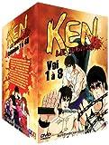 echange, troc Ken le survivant - Coffret 8 DVD - Vol. 1 à 8