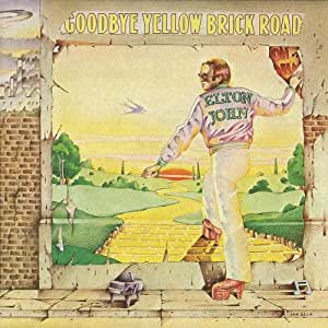Goodbye Yellow Brick Road (2 SACD + Bonus-DVD)