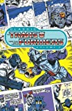 Classic Transformers Vol. 6