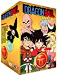 Coffret Dragon Ball 8 DVD : Vol. 9 � 16