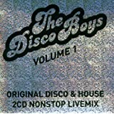 "The Disco Boys - Vol. 1von ""The Disco Boys"""