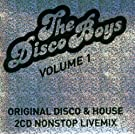 The Disco Boys - Vol. 1
