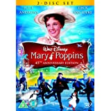 Mary Poppins [DVD] [1964]by Julie Andrews