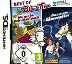 Best of Bibi & Tina: Die gro�e Schnit...