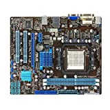 ASUS M4A78LT-M LE AM3 AMD 780L
