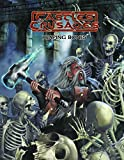 img - for Castles & Crusades Reaping Bones book / textbook / text book