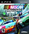 Nascar Unleashed PS3 Original US Version
