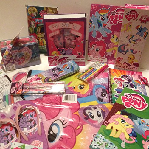 My Little Pony Huge Arts And Crafts Set
