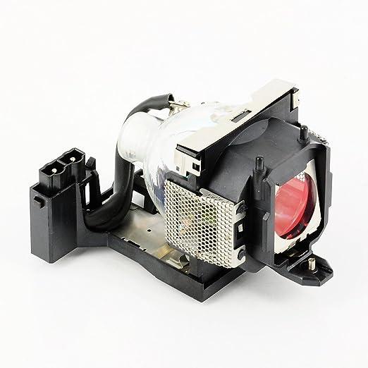 haiwo CS. 59J0Y.1B1Projecteur de haute qualité compatible Ampoule de rechange avec boîtier pour projecteur BenQ PB6240/pb6240de/pb6245.