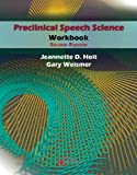 img - for Preclinical Speech Science Workbook, Second Edition book / textbook / text book