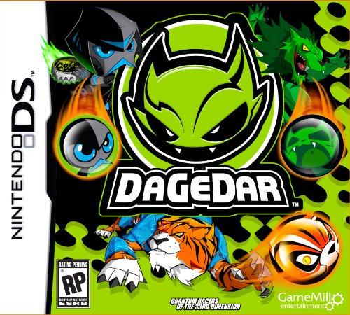 Dagedar - Nintendo DS - 1