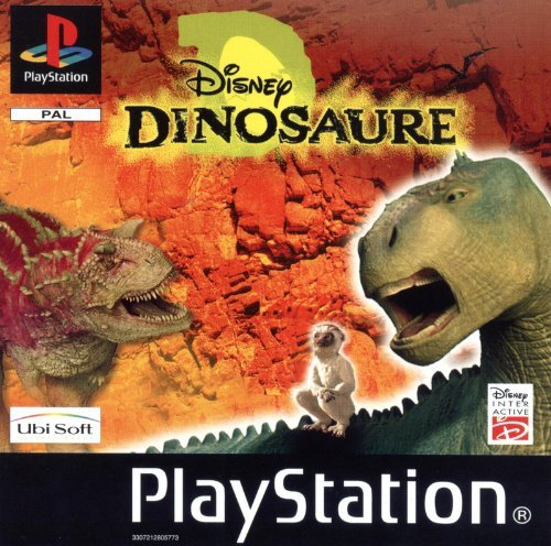 Disney-Dinosaure