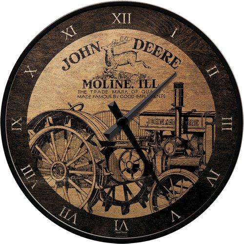 nostalgic-art-51041-wall-clock-john-deere-genuine-31-cm