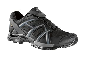 Haix Funktionsschuhe Black Eagle Athletic 10 300001  Schuhe & HandtaschenRezension