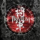 Trivium - Shogun +Bonus [Japan LTD CD] WPCR-15994