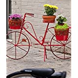 Asian Arts FULL SIZE BICYCLE PLANT STAND