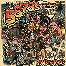 Bomb The Rocks:Early Days Singles 1989-1996 [VINYL]