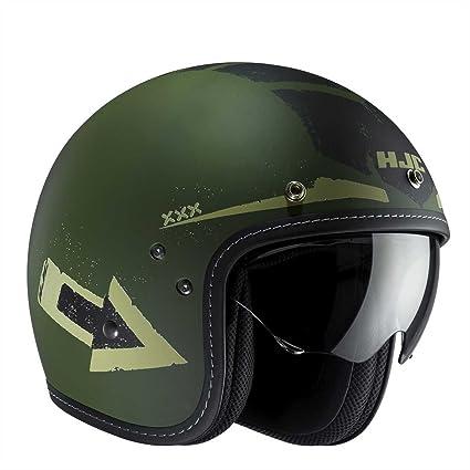 HJC - Casque moto - HJC FG 70s TALES MC4F