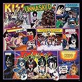 Unmasked [180g Vinyl LP]