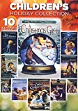 10-Movie Childrens Holiday Col