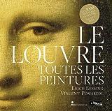 echange, troc Vincent Pomarède, Erich Lessing - Le Louvre : Toutes les peintures (1DVD)
