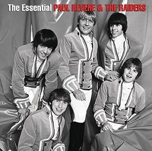 Essential Paul Revere & the Ra
