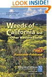 Weeds of California and Other Western States (2-Volume Set)