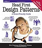 Head First Design Patterns (0596007124) by Elisabeth Freeman