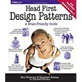 "Head First Design Patternsvon ""Eric Freeman"""