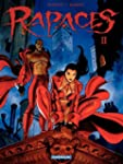 Rapaces - tome 2