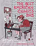 img - for The Best American Comics 2013 book / textbook / text book