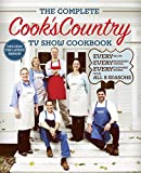 The Complete Cooks Country TV Show Cookbook Season 8: Every Recipe, Every Ingredient Testing, Every Equipment Rating from the Hit TV Show