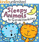 Sleepy Animals. A sleepy animals bedt...