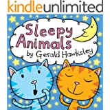Sleepy Animals. A sleepy animals bedtime book
