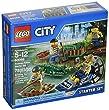LEGO City Police Swamp Police Starter Set