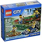 LEGO City Police Swamp Police Starter Set
