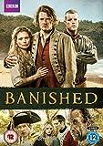 Image of Banished [DVD]