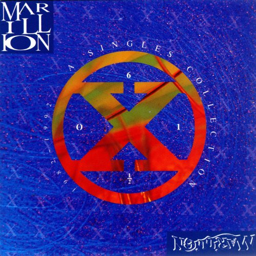 Marillion - 1982 ~ 1992: A Singles Collection - Zortam Music