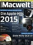 Macwelt mit CD [Jahresabo]