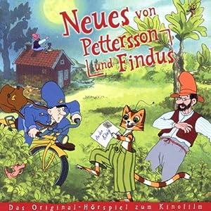 Neues von Pettersson und Findus - Das Original-Hörspiel zum 2. Kinofilm