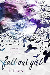 Fall Out Girl by L. Duarte ebook deal