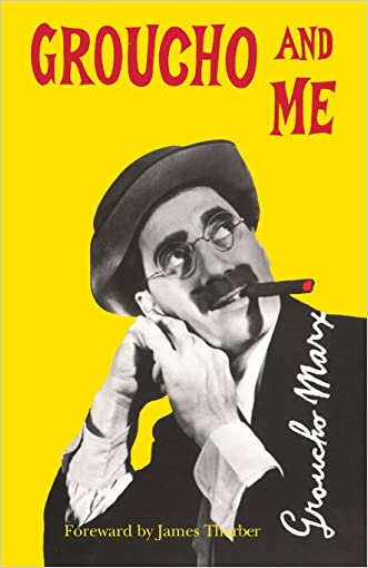 Groucho And Me written by Groucho Marx