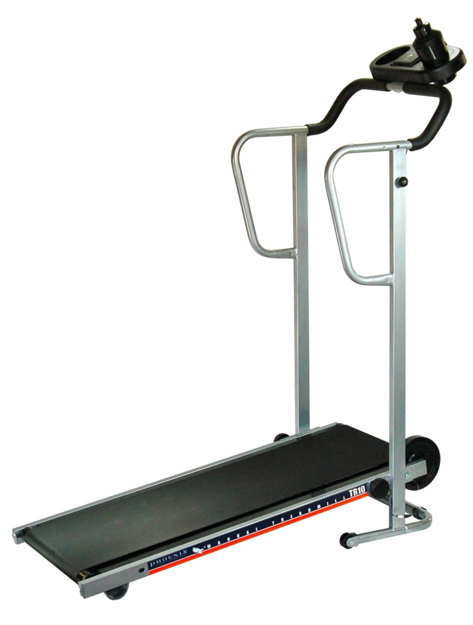 Phoenix 98510 Easy-Up Best Manual Treadmill Reviews