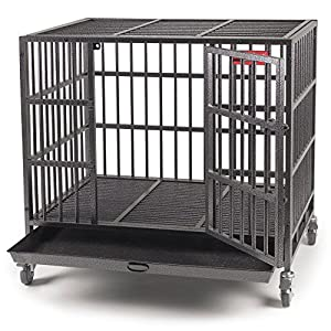 "ProSelect Empire Dog Cages - Small 37""L x 25""W x 333/4""H"