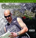 echange, troc Mr Criminal - Love Letters